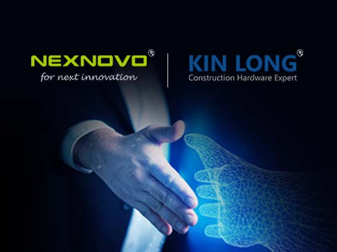 Publicly trading KINLONG takes investment position in NEXNOVO